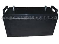 胶体蓄电池